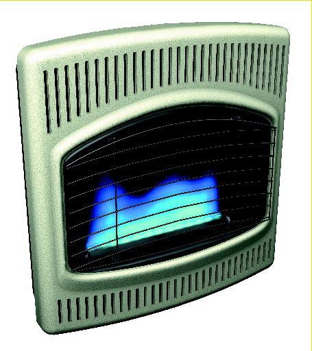 Comfort Glow Cb30t Blueflame Heater