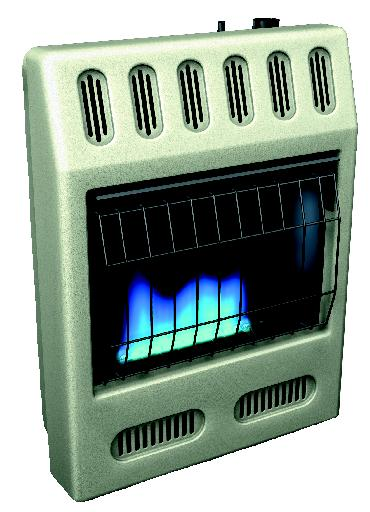 Glo Warm Gw20 Comfort Glow Blueflame Heaters