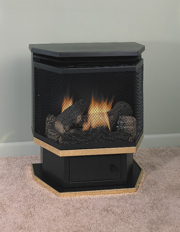 Vent Free Fireplaces, Vent Free Gas Fireplaces | FireplacesNow.com